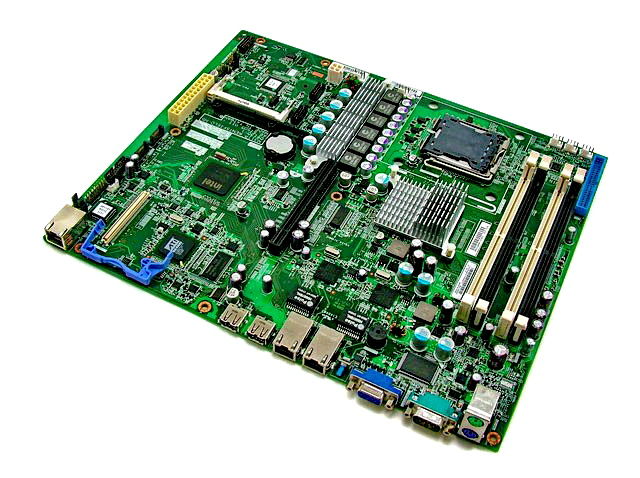 M233H - Motherboard DELL For Dell PowerEdge R710 | World